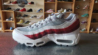 Mens Nike Air Max 95 Essential (Discoloration) 749766-103