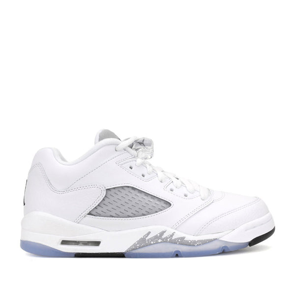 Nike Air Jordan 5 Retro Low (GS) 819172-122