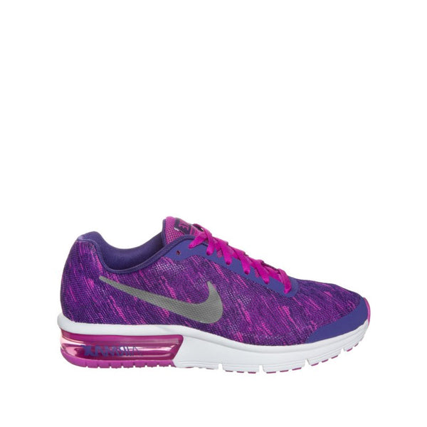 Nike Air Max Sequent Print (GS) 820330-500
