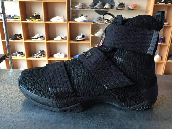 Nike Lebron Soldier 10 844374-001