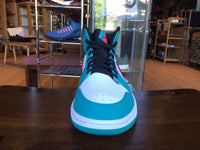 Mens Air Jordan 1 Mid SE 'South Beach' 852542-306