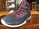 MENS JORDAN ULTRA FLY 2 LOW BB SHOE AH8110-001