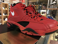 AIR MAESTRO 2 QS 'Trifecta' UNIVERSITY RED AJ9281-600