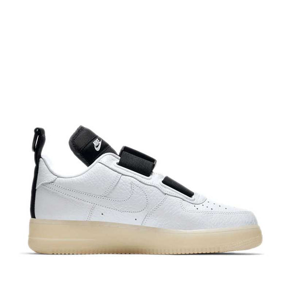 Air Force 1 Utility White Black AV6247-100
