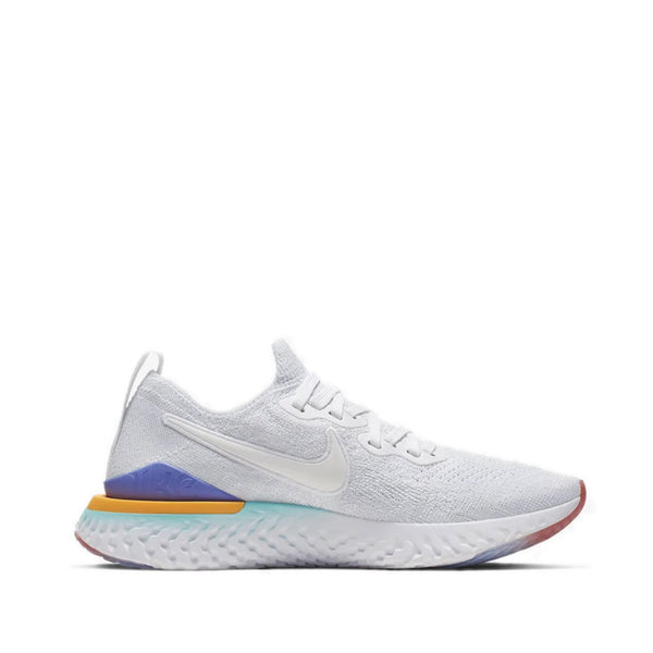 Wmns Nike Epic React Flyknit 2 BQ8927-104 Running Shoes