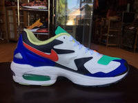 Mens Nike Air Max2 Light BV1359-400