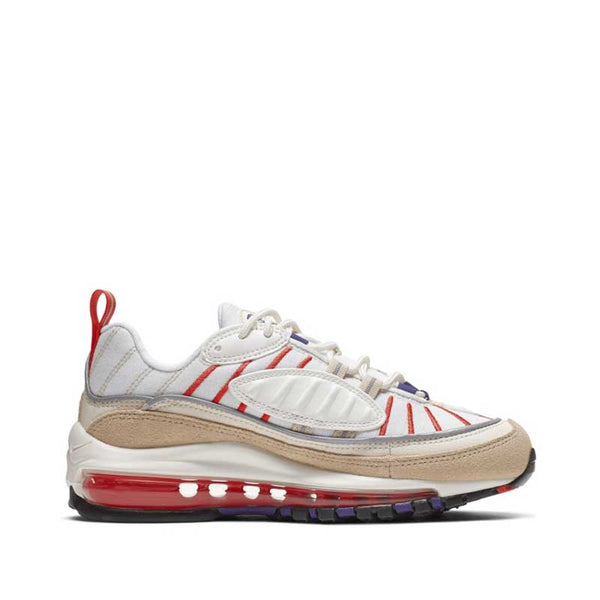 Nike Air Max 98 (GS) Big Kids BV4872-100