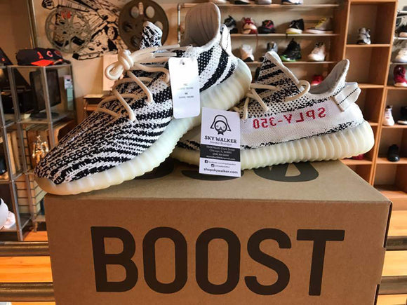 ADIDAS YEEZY BOOST 350 V2  cp9654