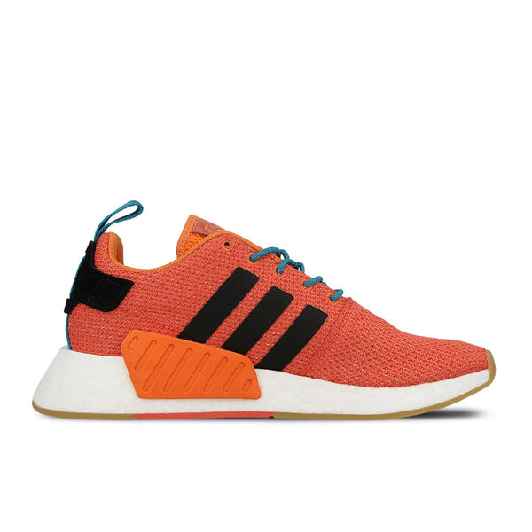MEN'S ADIDAS NMD_R2 SUMMER CQ3081 ⓗ