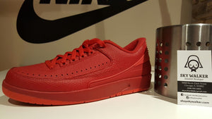 Nike Air Jordan 2 Retro Low 832819-606