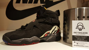 "Air Jordan 8 Retro (GS) ""Playoffs 305368-061"