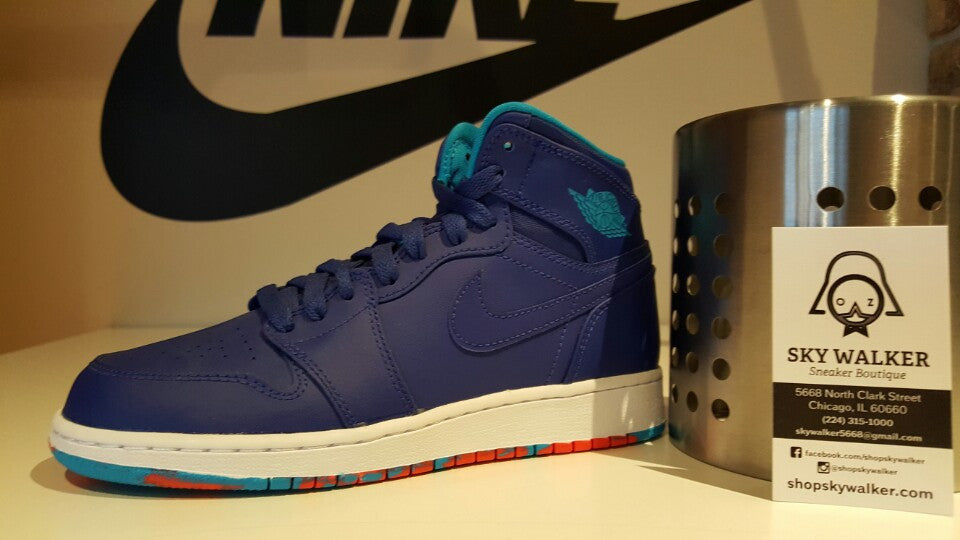 Nike Air Jordan Retro 1 High OG (GS) 705300-433
