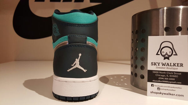 Nike Jordan Retro 1 High (GS) 332148-318