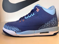 Air Jordan 3 Retro GG(GS) 441146-506