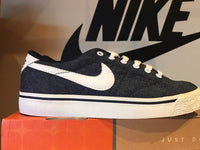 Nike All Court Canvas 305411-411