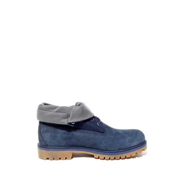 Timberland Roll Top Boot TB0A1S6C019