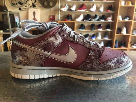 Nike Dunk Low (GS) 309601-603
