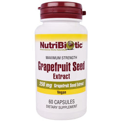 Grapefruit Seed Extract - Vegan -100 Tablets - Nasiona Grejfruta -Extrakt- 100 tabletek