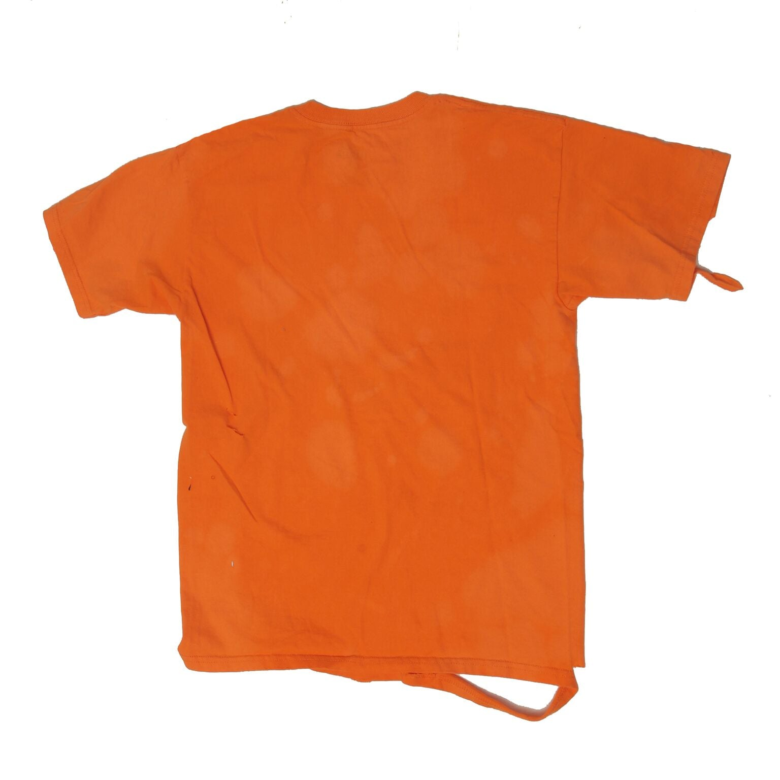 orange eminem t-shirt