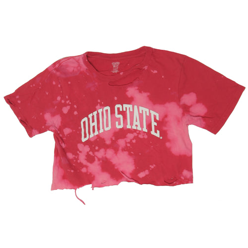 Ohio State Crop T-Shirt