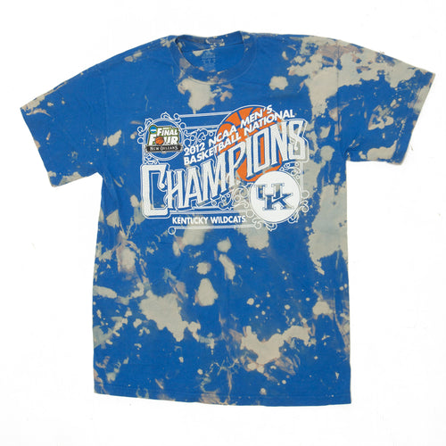 Kentucky 2012 Champs T-Shirt