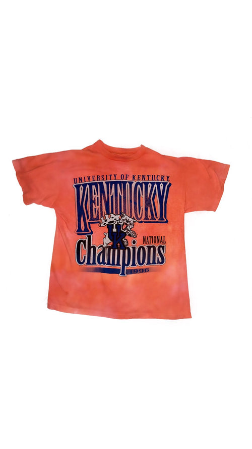 orange KY t-shirt