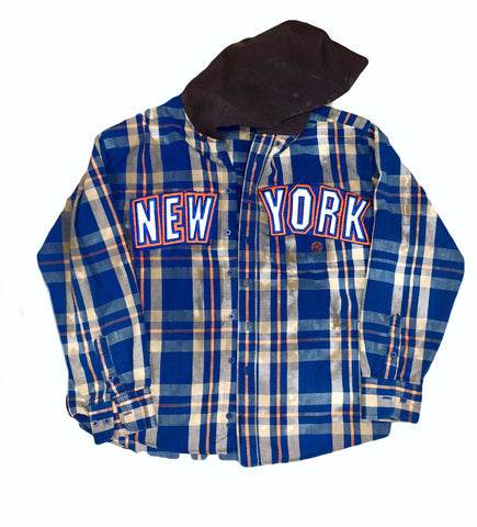 NY flannel
