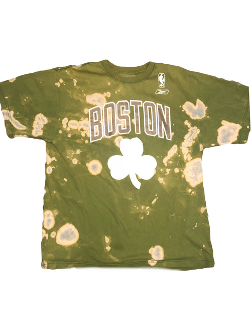 Boston tshirt
