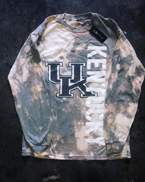 KY long sleeve t-shirt