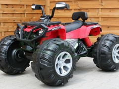 Electric Tractors & Quads
