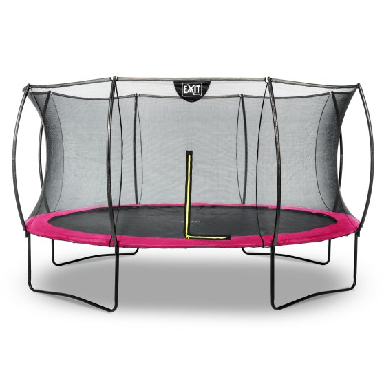 Pre-Order Silhouette Trampoline 14ft Pink Pad