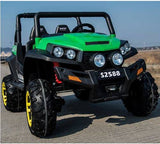 24v WildCat  ATV 4WD 2 Seater Spring Sale