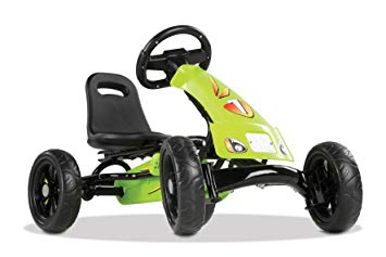 Junior Club Go-Kart Green