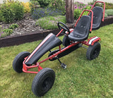 Pre Order Classic F150 Go-Kart with 2nd Seat
