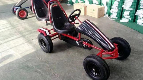 Classic F150 Go-Kart with 2nd Seat