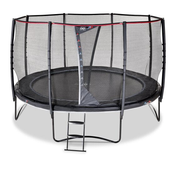 PRE-ORDER Platinum PeakPro 14ft Trampoline with Ladder