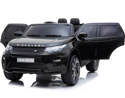 12V Licensed Land Rover Discovery HSE Sport Ride On Car Free Delivery