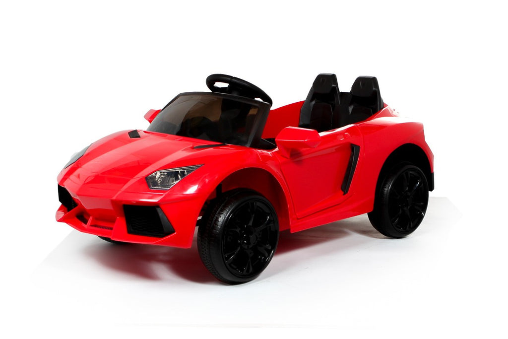 Lamborghini Style 12v Roadster Red FREE DELIVERY