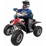 Razor 24V Dirt Quad Bike - Black