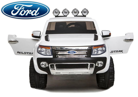 12v Licensed Ford Ranger Wildtrack Jeep