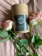 THE ROSE GARDEN 30CL CANDLE