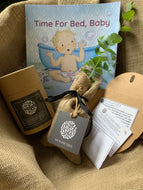 NEW BABY BUNDLE GIFT PACKAGE