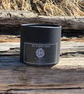 BAY & ROSEMARY TRAVEL CANDLE 20CL
