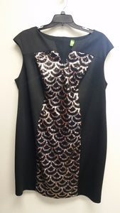 Melanie Mosenberg size 20w connected apparel
