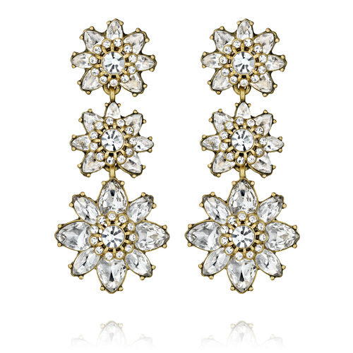 Mirabelle Statement Earrings $58