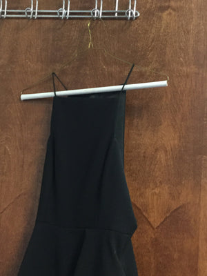 Black short keepsake Size XS Elise Friedman