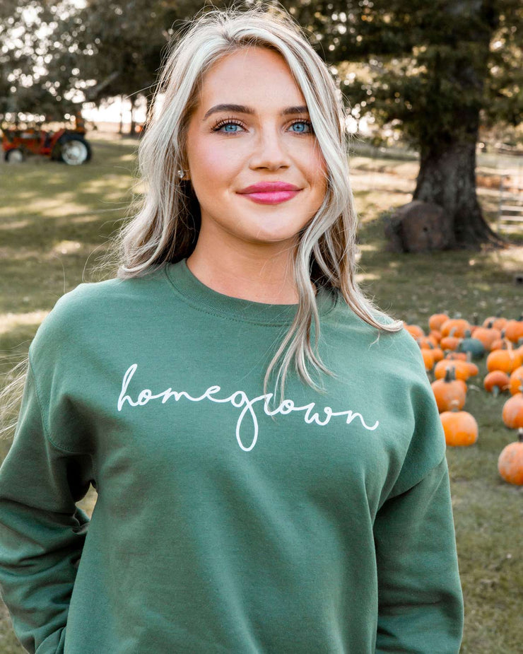 Homegrown - Sweatshirt