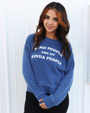 Kind People - Sedona Tee