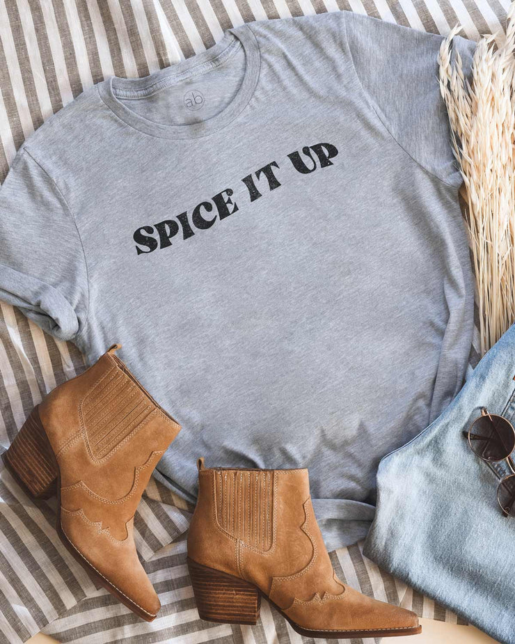 Spice It Up - Tee