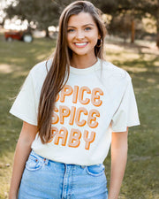 Spice Spice Baby - Tee